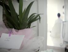 Trailer Wedding Silvia e Filippo a Santa Sofia
