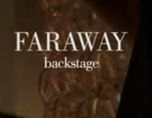 Faraway by Zucchetti.KoS backstage