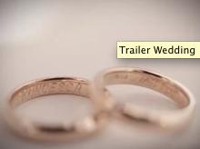 Trailer Wedding // Francesca e Matteo