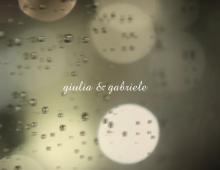 Trailer Wedding Giulia e Gabriele // Matera