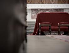 Trailer Wedding Francesca e Adel – Toscana