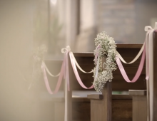 Trailer Wedding // Giulia e Salvatore