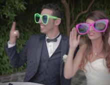 Trailer Wedding Veronica e Luca