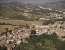 Trailer di nozze Emanuele e Rossella a Talamello