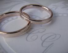 Trailer Wedding // Gessica e Cristian // Faenza