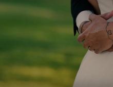 Trailer Wedding Chiara e Filippo Rimini Italy