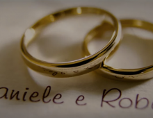 Trailer Wedding di Roberta e Daniele a Cesena.