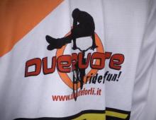 DUERUOTEFORLI a Nusenna DIAKKA CUP 2017
