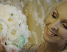 Trailer Wedding Tatiana e Pier Lorenzo a Sarsina – Italy