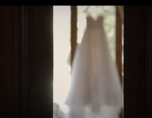 Trailer Wedding Federica e Giuliano in Tuscany (Italy)