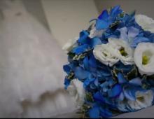Trailer Matrimonio Maria Rosa e Fabio