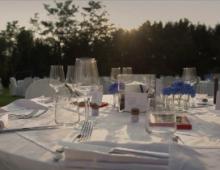 Villa Rosa // location & event planner
