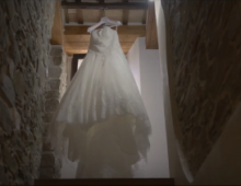 Trailer di matrimoni Elisa e Luca.
