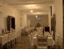 Trailer matrimonio al birrificio LA CAMPANA D 'ORO (Toscana)