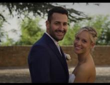TRAILER Matrimoni Riccardo e Lisa // Longiano al Setaccio.