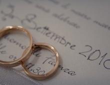Trailer Wedding Francesco e Sonia a Faenza // La felicità è reale solo se è condivisa.